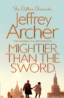 Mightier than the Sword - eBook