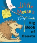 Little Mouse's Big Book of Beasts - Book