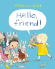 Hello Friend! - Book