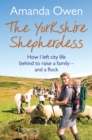 The Yorkshire Shepherdess - Book