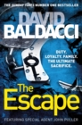 The Escape - eBook