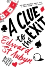 A Clue to the Exit - Book