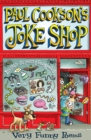 Paul Cookson's Joke Shop - Book