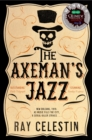 The Axeman's Jazz - Book