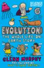 Evolution: The Whole Life on Earth Story - eBook