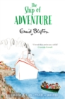 The Ship of Adventure - Book