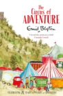The Circus of Adventure - Book