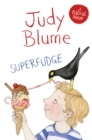 Superfudge - Book