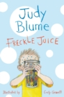 Freckle Juice - Book