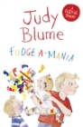 Fudge-a-Mania - Book