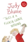 Tales of a Fourth Grade Nothing - Book