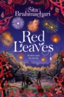 Red Leaves - Book