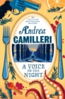 A Voice in the Night - Book
