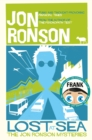Lost at Sea : The Jon Ronson Mysteries - Book