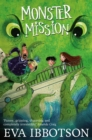 Monster Mission - Book