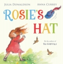 Rosie's Hat - Book