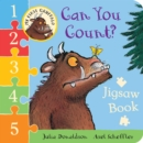 My First Gruffalo: Can You Count? Jigsaw Book - Book