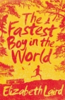 The Fastest Boy in the World - Book