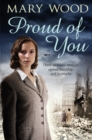Proud of You - Book