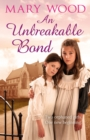 An Unbreakable Bond - Book