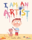 I Am An Artist - eBook