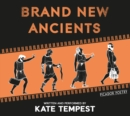 Brand New Ancients - Book