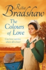 The Colours of Love - Book