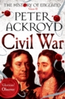 Civil War : The History of England Volume III - Book