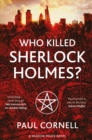 Who Killed Sherlock Holmes? - eBook
