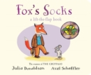 Fox's Socks - Book