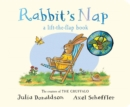 Rabbit's Nap - Book