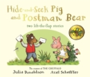 Tales From Acorn Wood: Hide-and-Seek Pig and Postman Bear - Book