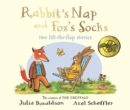 Tales from Acorn Wood: Fox's Socks and Rabbit's Nap - Book