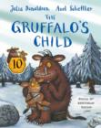 The Gruffalo's Child 10th Anniversary Edition - Book
