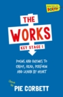 The Works Key Stage 1 - Book