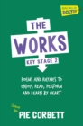 The Works Key Stage 2 - Book