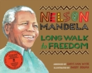 Long Walk to Freedom : Illustrated Children's edition - Book