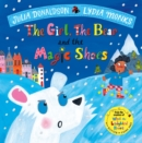 The Girl, the Bear and the Magic Shoes - Book