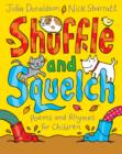 Shuffle and Squelch - Book