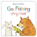 Bear and Hare Go Fishing - Book