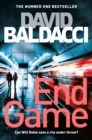 End Game : A Richard & Judy Book Club Pick - eBook