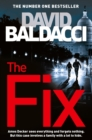 The Fix - Book