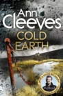 Cold Earth - Book
