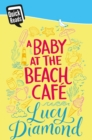 A Baby at the Beach Cafe - Book