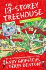The 13-Storey Treehouse - Book
