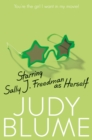 Starring Sally J. Freedman as Herself - eBook