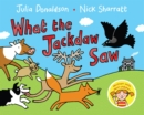 What the Jackdaw Saw - Book