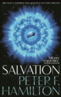 Salvation - eBook