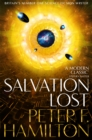 Salvation Lost - eBook