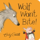 Wolf Won't Bite! - Book